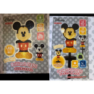 ディズニー(Disney)のミッキーマウスライト(その他)