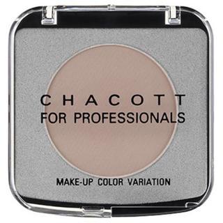 チャコット(CHACOTT)のカラーバリエーション602(ベージュ) (フェイスカラー)