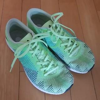 アディダス(adidas)のアディダス ランニングシューズ(シューズ)