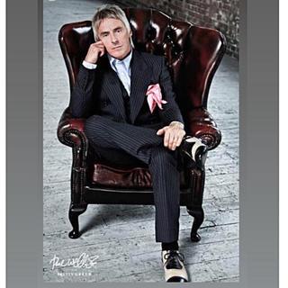 Paul Smith - Pretty Green Paul Weller コラボ