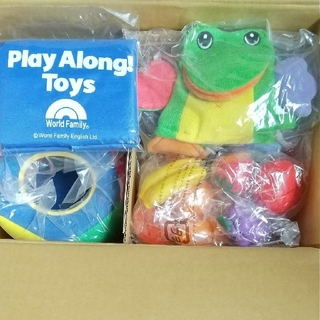 Disney - DWE Play Along  おもちゃ