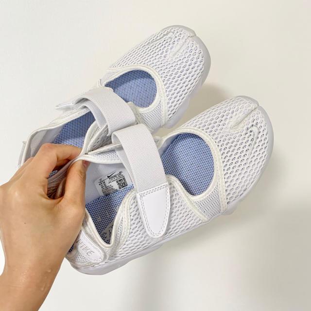 NIKE(ナイキ)のNIKE エアリフト レディースの靴/シューズ(スニーカー)の商品写真