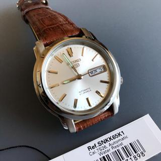 セイコー(SEIKO)のSEIKO セイコー5 automatic(腕時計(アナログ))