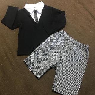 ニシマツヤ(西松屋)のフォーマル 95㎝(ドレス/フォーマル)