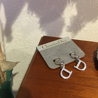 ディオール(Dior)のDior earring(イヤリング)