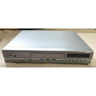 東芝 - 東芝 DVD&ハードディスクレコーダーRD-XS40