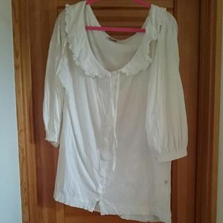 Katie - 6/5まで限定価格katie MAGNOLIA blouse one-piece