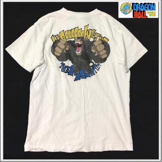 Dickies - ディッキーズ ドラゴンボール 大猿 プリントTシャツ