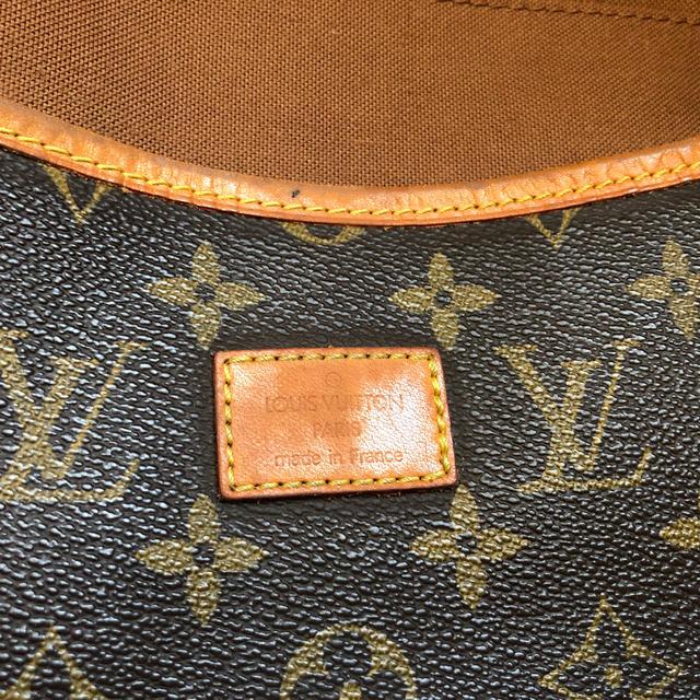 LOUIS VUITTON(ルイヴィトン)のLOUIS VUITTON ルイヴィトン モノグラム  ショルダーバッグ  レディースのバッグ(ショルダーバッグ)の商品写真