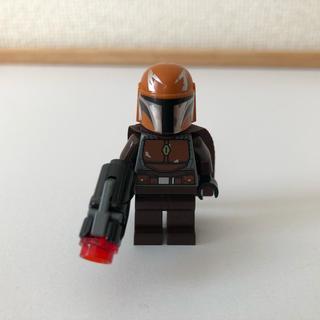 レゴ(Lego)のレゴ(LEGO) スターウォーズ マンダロリアン 75267 ミニフィグ マロン(SF/ファンタジー/ホラー)
