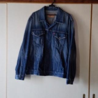 リーバイス(Levi's)のLevi''s デニムジャケット 70599 size XL(Gジャン/デニムジャケット)