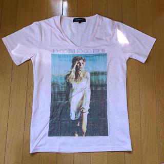 ジャックローズ(JACKROSE)のjackrose Tシャツ(Tシャツ/カットソー(半袖/袖なし))