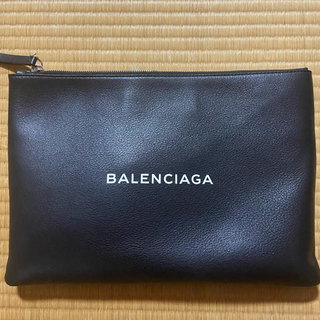 バレンシアガ(Balenciaga)のバレンシアガ クラッチバック 四連休セール(セカンドバッグ/クラッチバッグ)