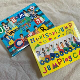 JUMPing CAR Hey!Say!JUMP 初回限定盤セット
