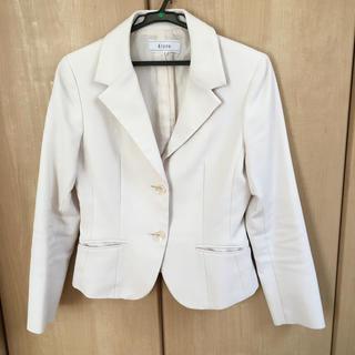 専用です。中古品レディーススーツ(スーツ)