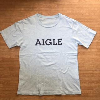 エーグル(AIGLE)のAIGLE メンズTシャツ(Tシャツ/カットソー(半袖/袖なし))