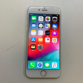 アイフォーン(iPhone)のiPhone6 64 33949(スマートフォン本体)