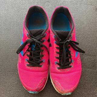 アディダス(adidas)のadidas ランニングシューズ 26.0(シューズ)