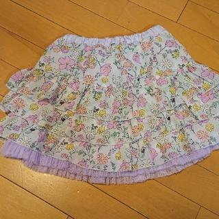 KP - KP リバーシブルスカート カフェmimi サイズ130