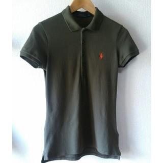 ポロラルフローレン(POLO RALPH LAUREN)のPOLO RALPH LAUREN◇ポロシャツ(ポロシャツ)