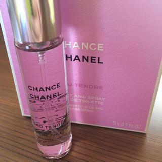 CHANEL - 《新品》CHANEL/チャンス香水✨20ml 【リフィルのみ】1本✨