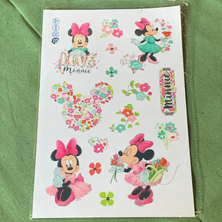 ディズニー(Disney)の264☆ディズニー☆ステッカー(しおり/ステッカー)