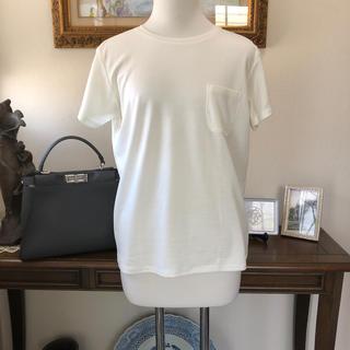 ボッシュ(BOSCH)のBOSCH 新品未使用 38 定価12000 白T(Tシャツ(半袖/袖なし))