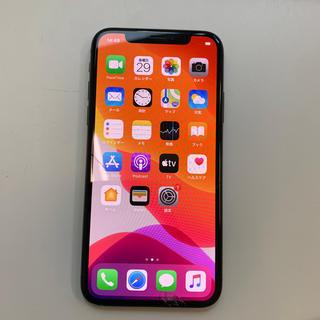 アイフォーン(iPhone)のiPhoneX 64 39987(スマートフォン本体)