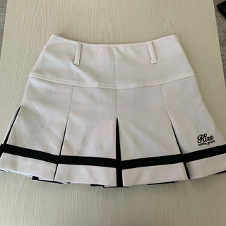 キスオンザグリーン スカート ゴルフウェア