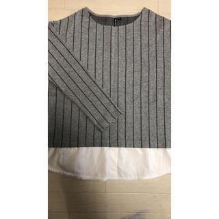 トップス(Tシャツ(長袖/七分))