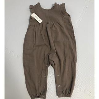 Caramel baby&child  - minimom Nancy jumpsuits