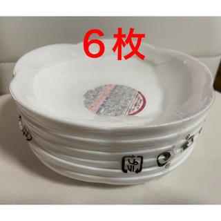 ヤマザキセイパン(山崎製パン)のヤマザキ春のパン祭り 2020   お皿 6枚(食器)