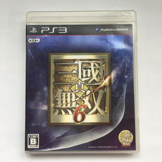 コーエーテクモゲームス(Koei Tecmo Games)の真・三國無双6 PS3(その他)