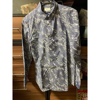 G2000 シャツ 長袖 メンズ(シャツ)