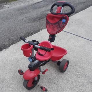 三輪車(三輪車)