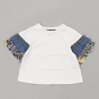 MARKEY'S - マーキーズ フリル Tシャツ