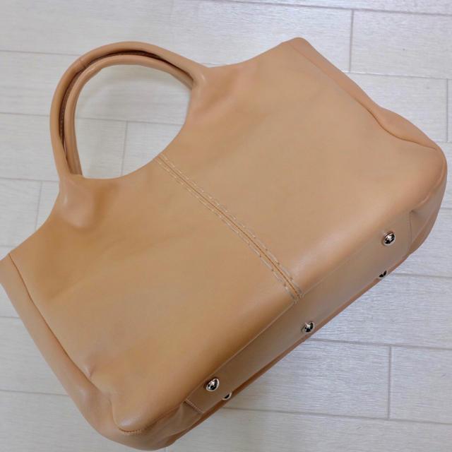 TOD'S(トッズ)の☆美品・シリアル付☆ トッズ TOD'S 2way ハンドバッグ 人気モデル レディースのバッグ(ハンドバッグ)の商品写真
