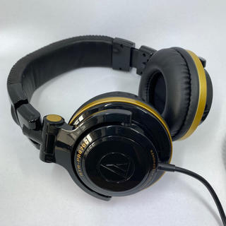 オーディオテクニカ(audio-technica)の【限定品】audio-technica ATH-PRO700LTD(ヘッドフォン/イヤフォン)