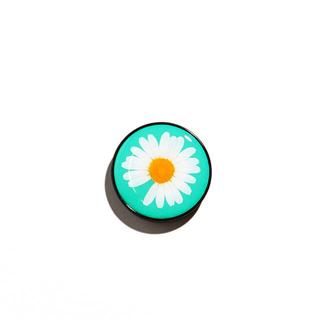 ピースマイナスワン(PEACEMINUSONE)のPEACEMINUSONE PMO PHONE POP UP GRIP MINT(ストラップ/イヤホンジャック)