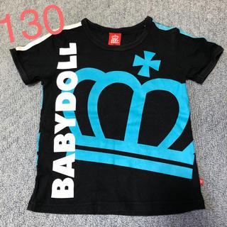 BABYDOLL - ベビードール 130Tシャツ