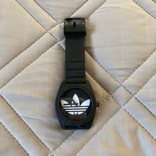 アディダス(adidas)のadidas originals 時計 ジャンク(腕時計(アナログ))