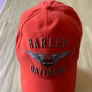 ハーレーダビッドソン(Harley Davidson)のHarley-Davidsonキャップ(キャップ)