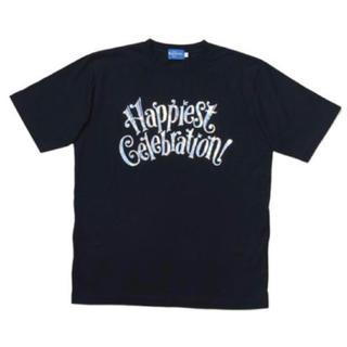 ディズニー(Disney)のTDR 35周年 Happiest Celebration Tシャツ(Tシャツ(半袖/袖なし))