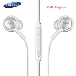 サムスン(SAMSUNG)の【特価】Galaxy S10 付属イヤホン AKG EO-IG955(ヘッドフォン/イヤフォン)