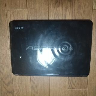 エイサー(Acer)のacer ノートPC ジャンク品(ノートPC)