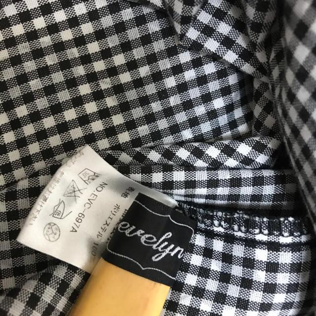 evelyn(エブリン)のエブリンのスカート レディースのスカート(ミニスカート)の商品写真
