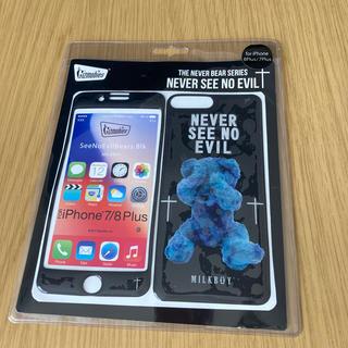 ギズモビーズ(Gizmobies)のギズモビーズ Gizmobies iPhone8plus 7plus対応(iPhoneケース)