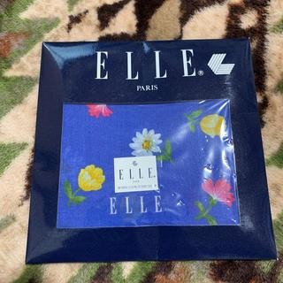 エル(ELLE)のELLE☆ハンカチ(ハンカチ)