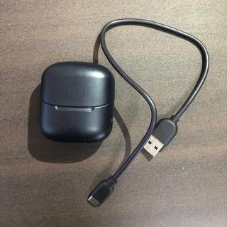 オーディオテクニカ(audio-technica)のセール様専用 オーディオテクニカ ATH-CK3TV(ヘッドフォン/イヤフォン)