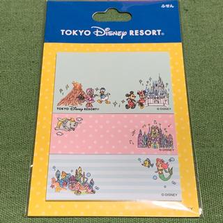 Disney - 277☆ディズニー☆ふせん